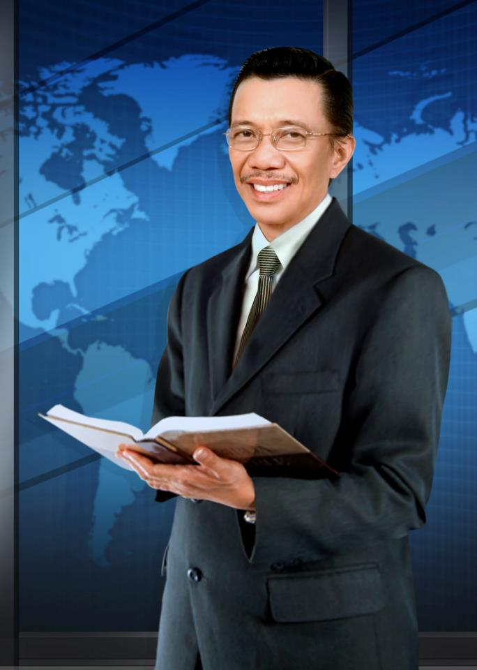 Ang dating daan bible exposition invitation 5