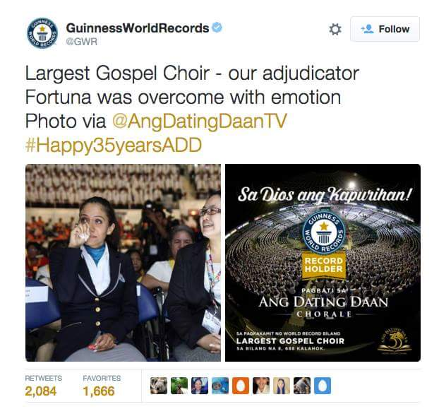 Ang dating daan songs of praise 1