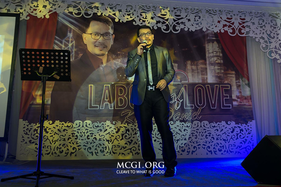 """Labour of Love"" is a benefit concert held in Hong Kong on May 1, 2016 - the proceeds of which is mainly for the less fortunate individuals back in the Philippines. (Photo by Photoville International)"