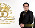 35 years anniversary ang dating daan