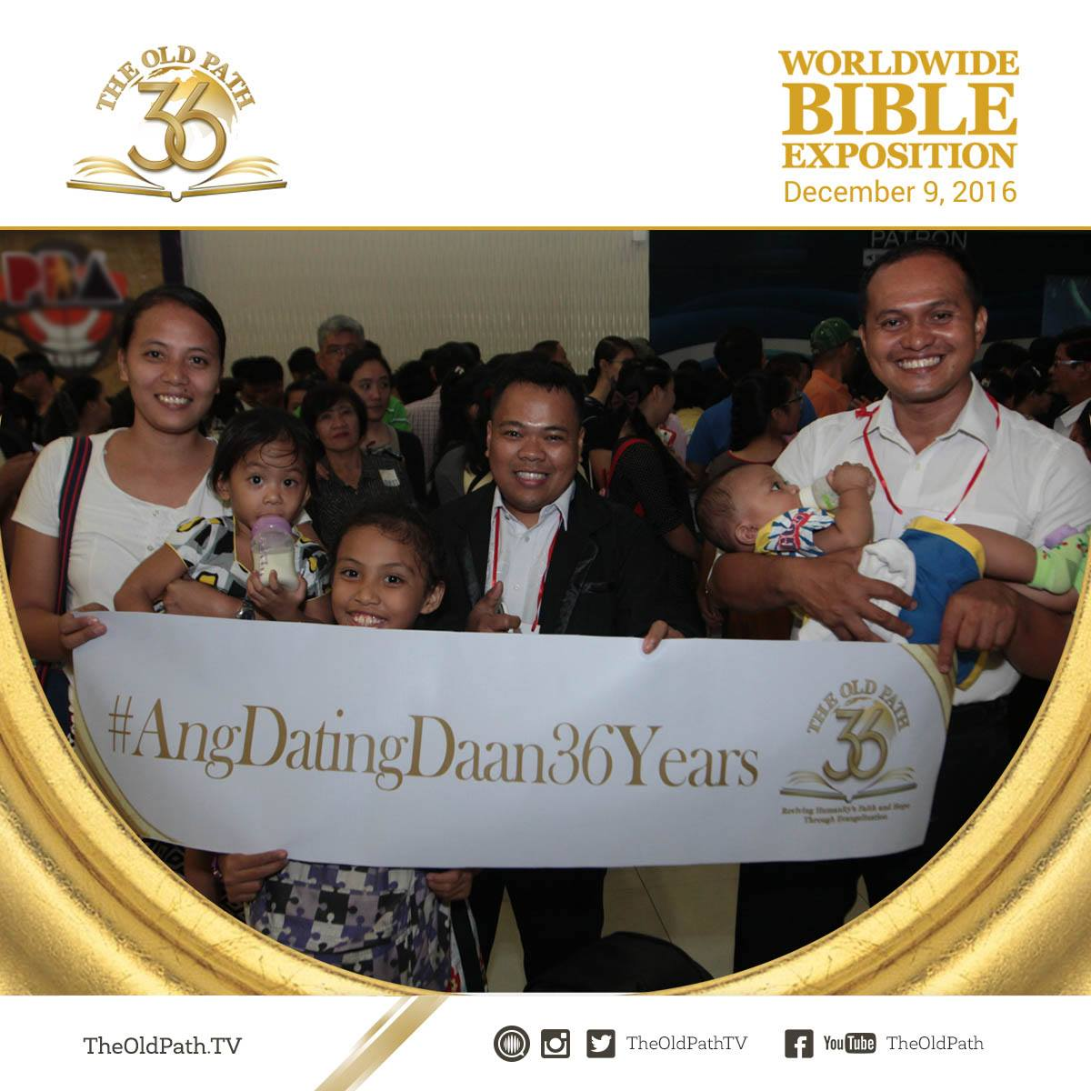 Ang Dating Daan Live Streaming September 8 2018