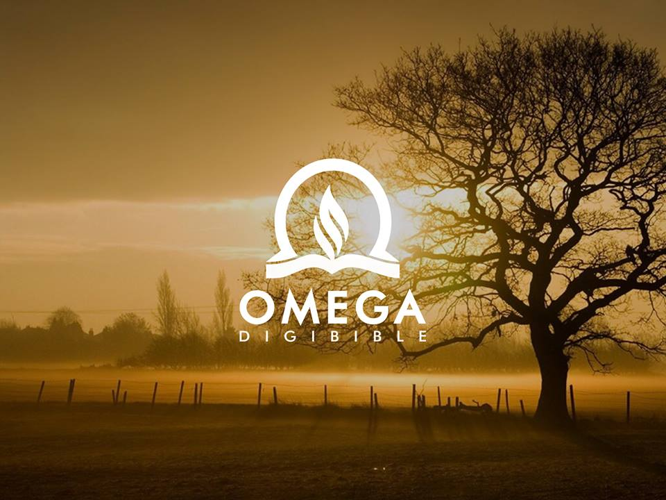 MCGI Launches 'Omega DigiBible', Debuts at No. 2 in Google's Android Play Store
