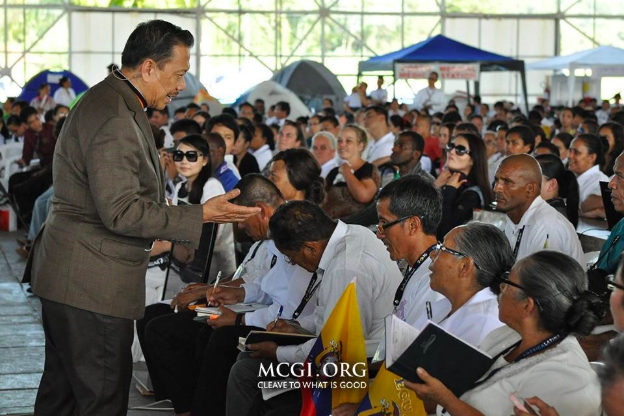 MCGI's 3rd Quarter ITG of 2018: From Thanksgiving to Thanksgiving and Special Reasons to Give Thanks to God