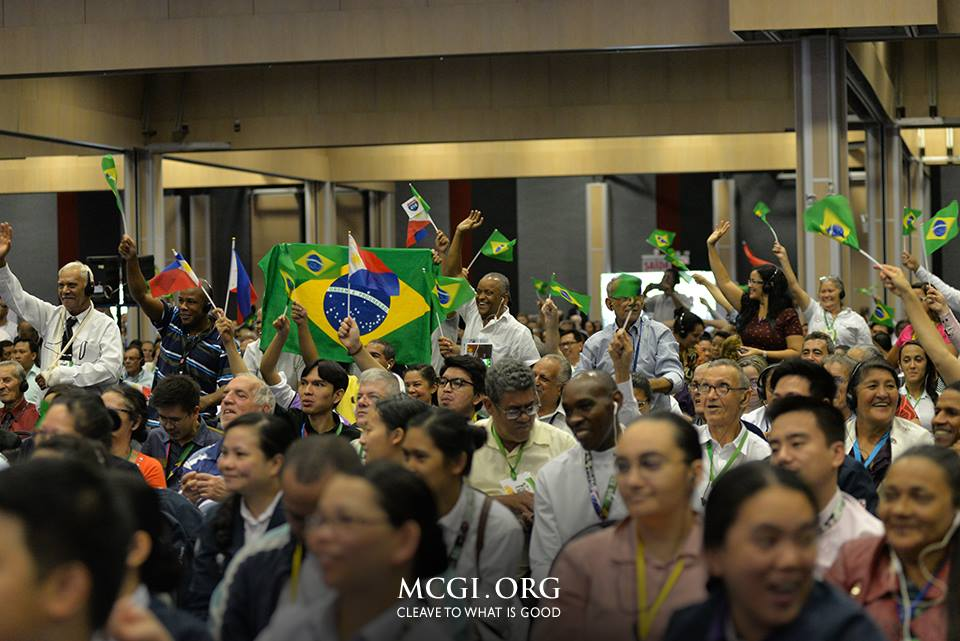 Biblical Wisdom and More: MCGI All Set for First Quarter International Thanksgiving on April 5-7