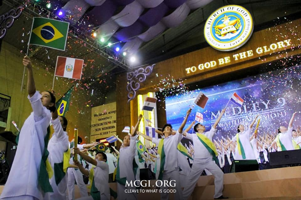 MCGI's Special Thanksgiving of God's People: Third Quarter Milestones and Expectations
