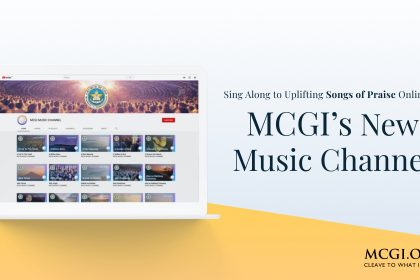 MCGI-Music-Channel-YouTube-Sing-Songs-of-Praise-to-God