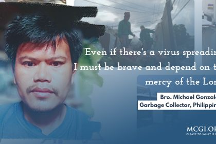 MCGI-Compassion-Stories-Series-front-line-garbage-collector-Michael-Gonzales