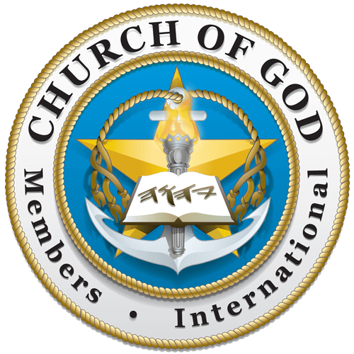 Members Church Of God International Official Logo MCGI.org